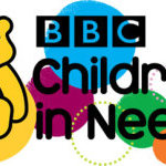 Children in Need - doing our bit!